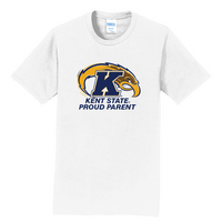 Proud Parent Short Sleeve Tee (Online Only)