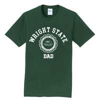 Dad Short Sleeve Tee (Online Only)