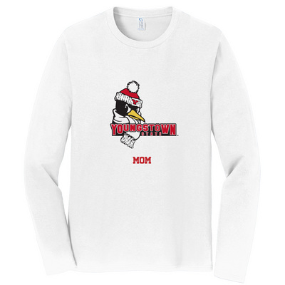 Mom Long Sleeve Tee (Online Only)