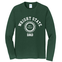 Dad Long Sleeve Tee (Online Only)