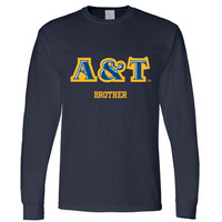Brother Long Sleeve Tee (Online Only)
