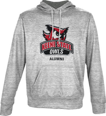 separation shoes 63421 c6ea4 Alumni Spectrum Pullover Hoodie (Online Only) | The Keene ...