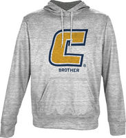 Brother Spectrum Pullover Hoodie