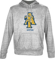 Sister Spectrum Pullover Hoodie (Online Only)