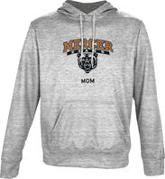 Spectrum Mom Unisex Distressed Pullover Hoodie