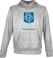 Grandparent Spectrum Pullover Hoodie