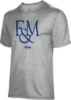 Spectrum Mom Unisex 5050 Distressed Short Sleeve Tee