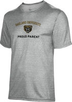 Spectrum Proud Parent Unisex 5050 Distressed Short Sleeve Tee