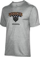 Spectrum Grandpa Unisex 5050 Distressed Short Sleeve Tee