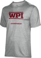 Grandparent Spectrum Short Sleeve Tee (Online Only)