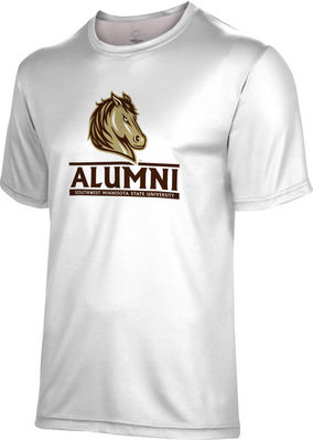 Alumni Spectrum Short Sleeve Tee