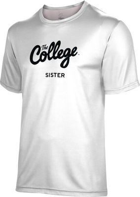 Sister Spectrum Short Sleeve Tee