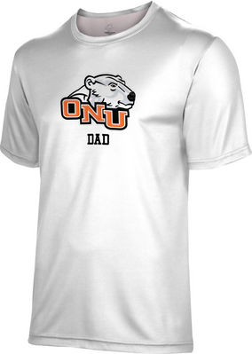 Dad Spectrum Short Sleeve Tee