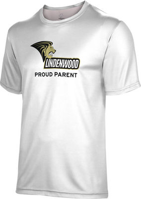 Proud Parent Spectrum Short Sleeve Tee (Standard Shipping Only. Store Pick Up Not Available)