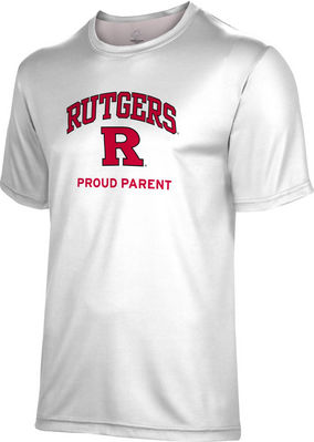 Proud Parent Spectrum Short Sleeve Tee