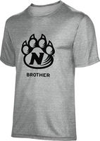 ProSphere Brother Unisex TriBlend Distressed Tee