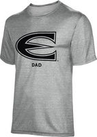 ProSphere Dad Unisex TriBlend Distressed Tee