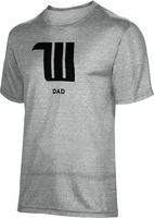 Dad ProSphere TriBlend Tee (Online Only)