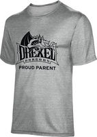 ProSphere Proud Parent Unisex TriBlend Distressed Tee