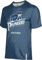 ProSphere Brother Unisex Short Sleeve Tee