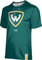 ProSphere Dad Unisex Short Sleeve Tee
