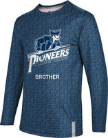 ProSphere Brother Unisex Long Sleeve Tee