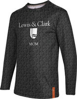 ProSphere Mens Sublimated Long Sleeve Tee
