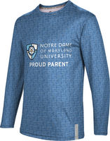 ProSphere Proud Parent Unisex Long Sleeve Tee