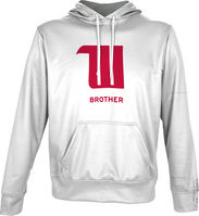 Brother Spectrum Pullover Hoodie (Online Only)
