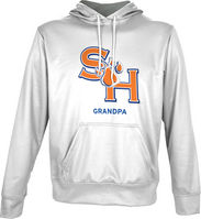 Grandpa Spectrum Pullover Hoodie (Online Only)
