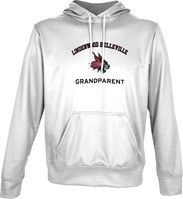 Grandparent Spectrum Pullover Hoodie (Online Only)
