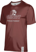 ProSphere Proud Parent Unisex Short Sleeve Tee