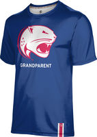 ProSphere Grandparent Unisex Short Sleeve Tee