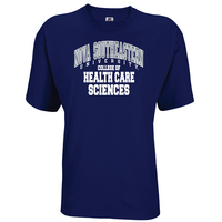 Russell Athletic Mens Cotton Health Care Sciences Tee