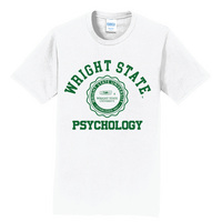 Psychology Short Sleeve Tee (Online Only)