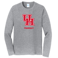 Pharmacy Long Sleeve Tee (Online Only)