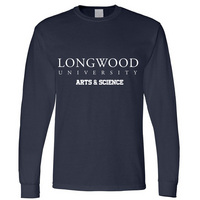 Arts & Science Long Sleeve Tee (Online Only)