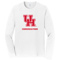 Communications Long Sleeve Tee (Online Only)
