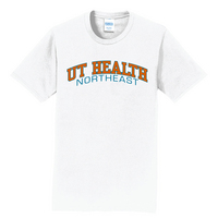 UT Health Northeast Short Sleeve T Shirt (Online Only)