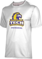 Engineering Spectrum Short Sleeve Tee