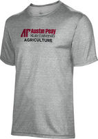 Agriculture Spectrum Short Sleeve Tee