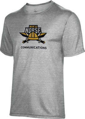 Communications Spectrum Short Sleeve Tee