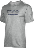 Spectrum Communications Unisex 5050 Distressed Short Sleeve Tee