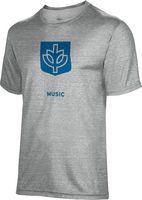 Music Spectrum Short Sleeve Tee