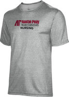 Nursing Spectrum Short Sleeve Tee (Online Only)