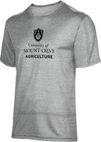 ProSphere Agriculture Unisex TriBlend Distressed Tee