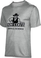 Arts & Science ProSphere TriBlend Tee (Online Only)