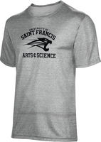 Arts & Science ProSphere TriBlend Tee
