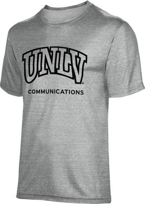 Communications ProSphere TriBlend Tee