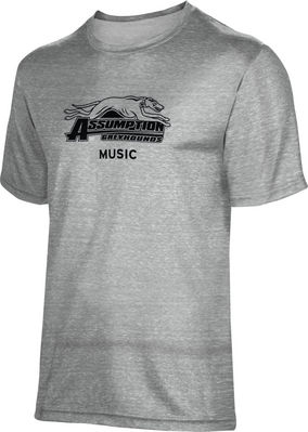 Music ProSphere TriBlend Tee
